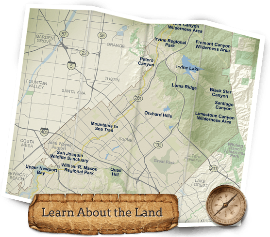 Learn About the Land