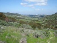 Fitness Hike in Bommer Canyon