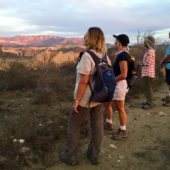 CANCELLED due to Trail Conditions: Twilight Hike in Orchard Hills